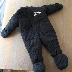 Other - Carters 12m Snowsuit
